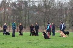 Daffy ve školce v Horních Počernicích
